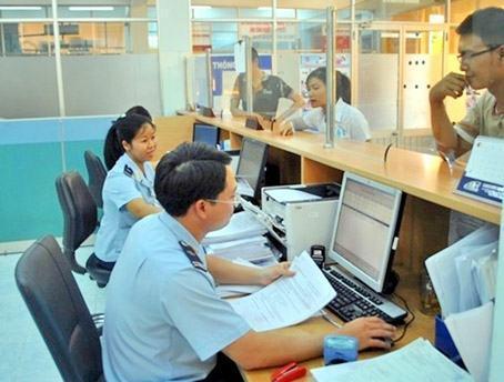 10 đề luyện thi công chức Hải quan 2021