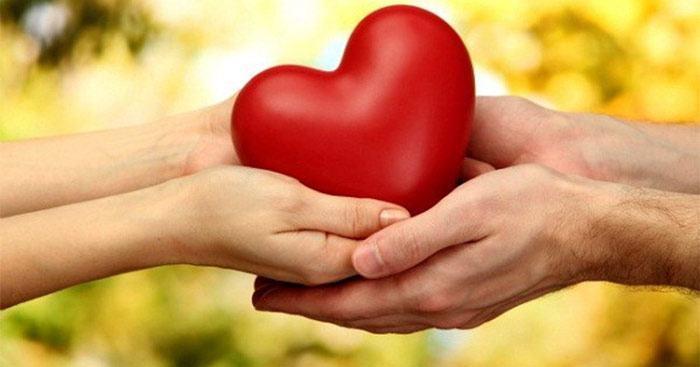 Bài dạy Nuôi dưỡng giá trị yêu thương