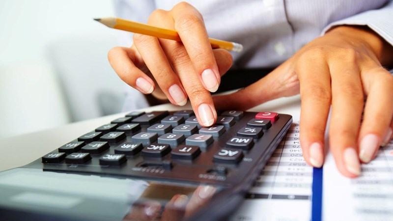 Giải bài tập thuế thu nhập doanh nghiệp theo luật mới